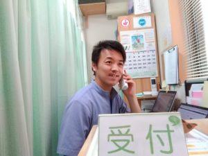 島本町のコリトル鍼灸整体院|予約の電話