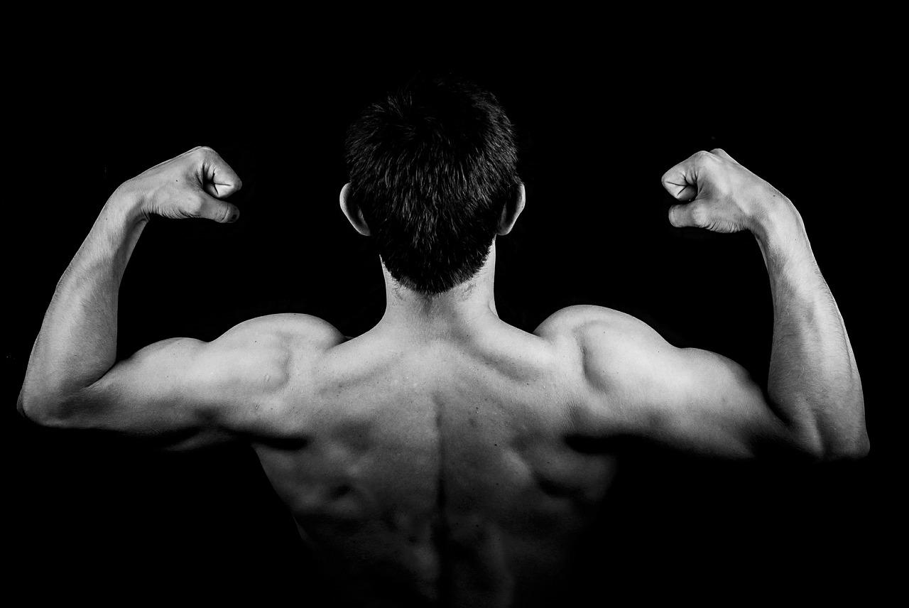 2.筋・筋膜性のぎっくり腰痛が起こるしくみ