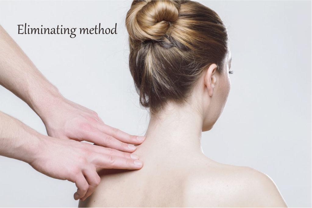 3. 肩こり頭痛(緊張型頭痛)の解消法