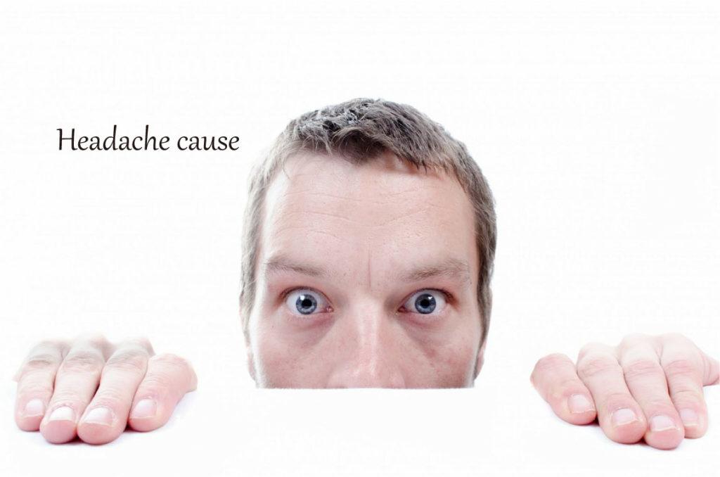 1-4 危険な頭痛( 脳の病気などが原因で起こる頭痛)